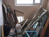 Вывоз строй-мусора. Evacuarea gunoiului de construcţie .