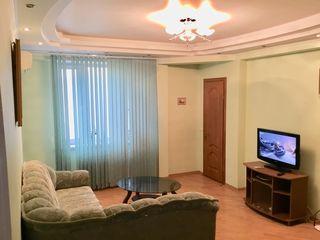 Apartament Chișinău centru bloc nou chirie