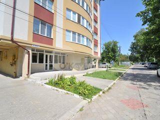 Oficiu cu suprafața de 40 mp, Stăuceni, 32000 € !