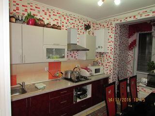 Продаю 1х-комнатную квартиру г,Унгены