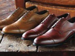 reparam incaltaminte de lux    ремонт обуви класса премиум