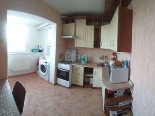 2-ух комнатная квартира на Ботанике на ул. Куза Водэ с хорошим ремонтом