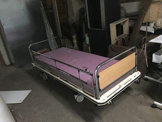 Кровать для реабилитации электро Pat electric reglabil pentru reabilitare