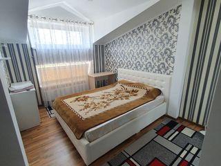 apartament una camera Testemitanu 350 lei/24 ore