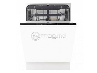 Masini de spalat vesela gorenje gv 661 d 60 a produs nou / посудомоечные машины gorenje gv 661 d 60