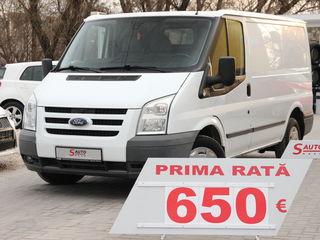 Ford transit-cuTVA