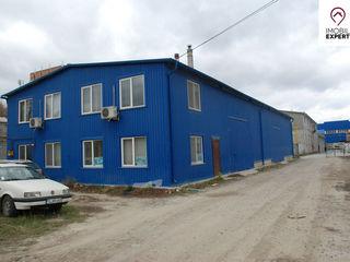 Depozit cu teren aferent - 18 ari si oficii, Ciocana