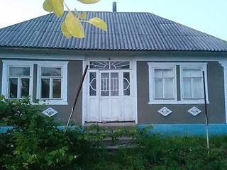 Продам дом с. Голяны