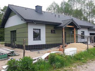 Новый дом 93м2 по цене однокомнатной квартиры!