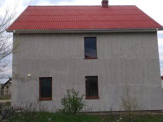 Casă în 2 niveluri! Grătiești, str. Dumeniuc , 157 m2 + 7 ari. Variantă !