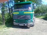 Volvo Tegaci