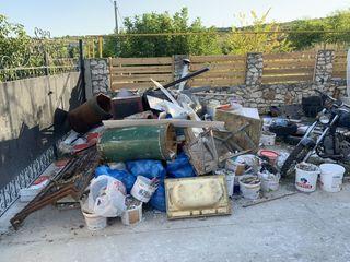 Вывоз мусора - поднятие стройматериалов на этаж, exportăm resturi de construcție