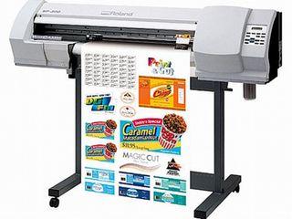 Tipar format mare: Banere, Roll up,  Blockout, Mesh, Oracal,/ широкоформатная печать, банер