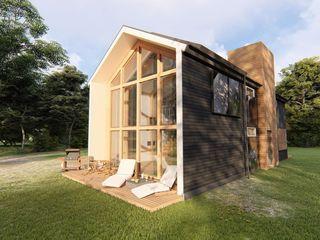 Строительство современных домов 300 евро/м.кв.