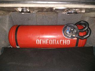 Autogaz.md montarea gazului la automobil