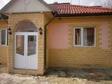 Дешего Каинары,центр 2 дома на 35сотках,отличное состояние Продаю или Меняю на 2ком в Кишиневе