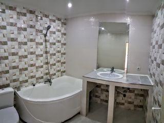 3 ком. 38800€ двух этажная квартира 88m2 . евроремонт . теплые полы