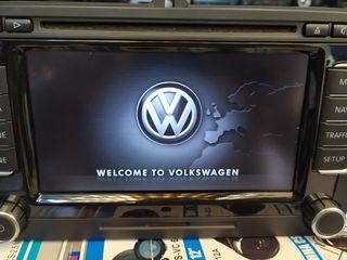 VW RNS 510 Бельцы !