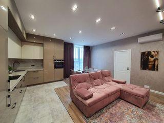 Se vinde apartament. 2 dormitoare living cu bucătarie Solomon Dendrarium