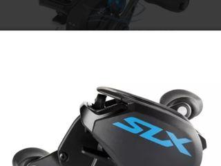 Катушка Shimano SLX 151XG