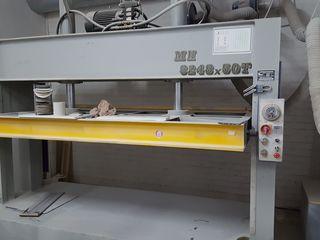 Hydraulic press 50 Т -- пресc холодный
