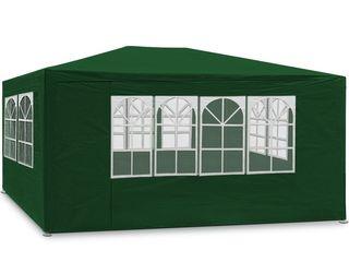 Портативный, крытый павильон. Pavilion portabil.