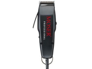 Машинка для стрижки Moser 1400-0087 Professional Black