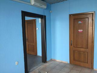 Vinzare sau in arenda 3 oficii linga biroul vamal Chisinau - Продается или в аренду 3 офисы