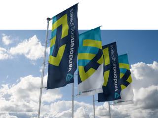 Флагштоки 6, 8, 9, 10, 12 метров из стекловолокна, алюминия и inox + Флаг в подарок!