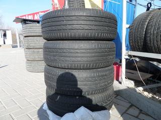 Vind 4 Cauciucuri Bridgestone 215/60 R17 / 2500 Lei