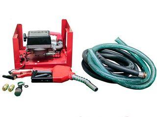 Насос заправка для топлива PM01B 12V / Бесплатная доставка / Гарантия