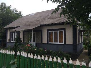 Дом - теплый и уютный в центре села!!!
