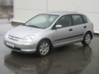 Фара Honda Civic 2001-2004