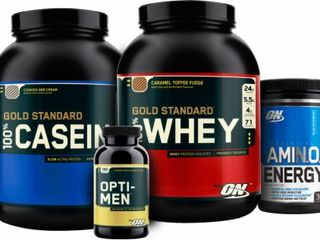 Optimum nutrition акция usa!!!