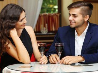 Быстрые свидания / Speed Dating Chisinau