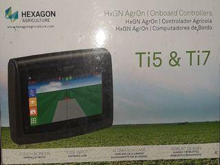 Hexagon Ti5  Gps Agricol