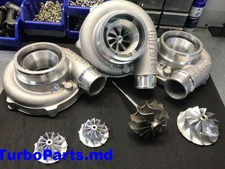 Piese pentru reparatia turbinelor Actuator ,Geometrii, Reparatia turbinelor,turbosuflantelor