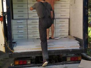 transport, evacuarea gunoiului, transportari, materiale de constructie, livrare, переезды, доставка,