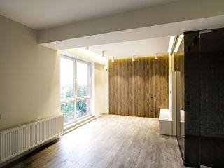 Новая квартира. Индивидуальный дизайн.