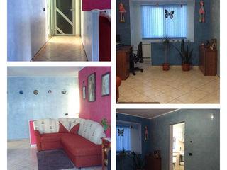 Продаётся 3-х комнатная квартира на Баме,индивидуальная планировка,авт-ое отопление,ремонт,мебель.
