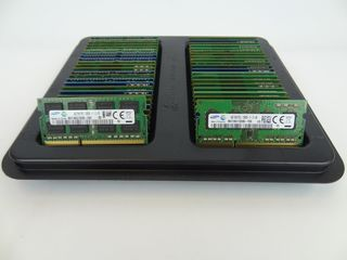 Memorii operative Оперативная память RAM