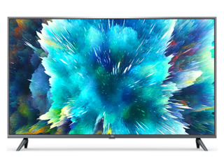 "Телевизор LED 43 "" Xiaomi Mi LED Smart TV 4S (V57R) Global, Black. Доставка по всей Молдове"