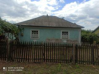 Продается дом в г. Окница