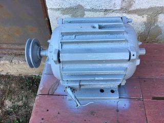 Vind urgent motor electric