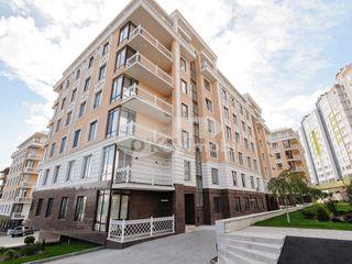 Complex nou! 1 cameră, euroreparație, str. Liviu Deleanu!
