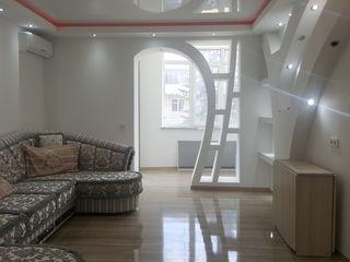 De vinzare apartament in casa nou construita cu VII nivele,Centru, Cahul