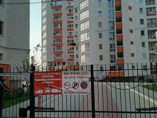 Apartament cu 3 odăi mobilat în complex Glorinal str.Valea Trandafirilor