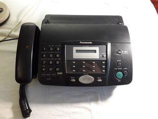 Panasonic Fax Telephone,модель KX-FT 902 UA