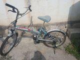 vind 2 biciclete germane shimano originale in stare practic nouă recent transportate