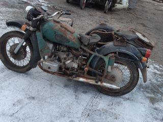 Урал K650
